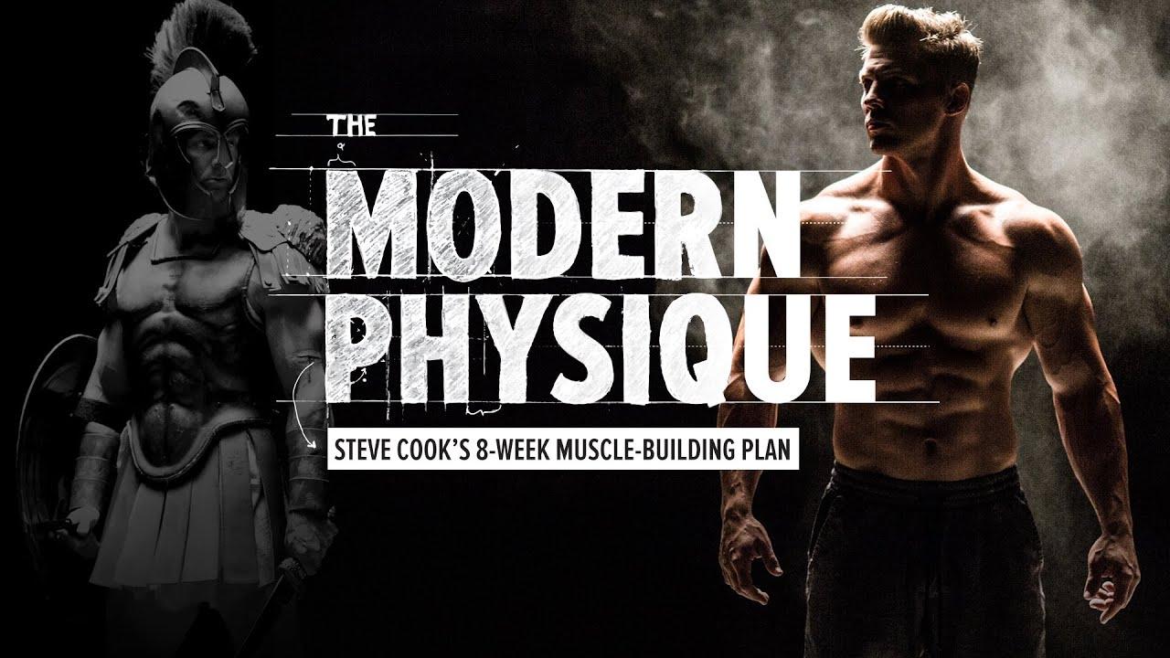 Steve Cook's Modern Physique Training Program