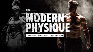 Steve Cook's Modern Physique Training Program | Trailer