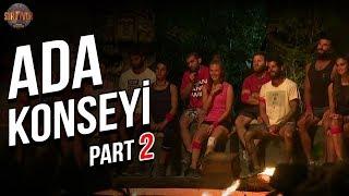 Ada Konseyi 2. Part   29. Bölüm   Survivor Türkiye - Yunanistan thumbnail