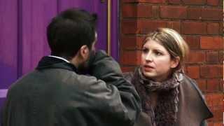 Just Go - A Short Film About Public Humiliation