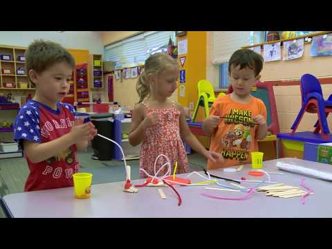 STEM in Early Learning: Engineering with the Three Little Pigs
