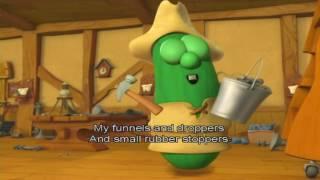 VeggieTales: Hum, Ding, Purr, Whee! (With Lyrics)