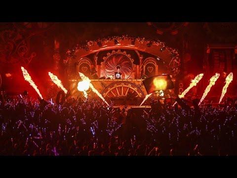 Tomorrowland Brasil 2016 | Blasterjaxx