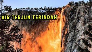Download Video 7 AIR TERJUN TERINDAH PALING UNIK SEPERTI DI ALAM DONGENG MP3 3GP MP4