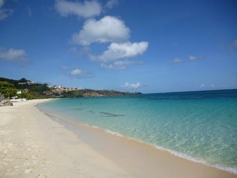 The Beautiful Island Of Grenada (Take An Island Tour)