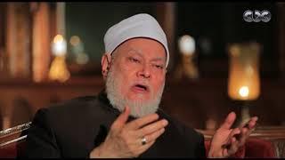 فن الدعاء | الدكتور علي جمعة يتحدث عن تنوع صفات  الله عز وجل