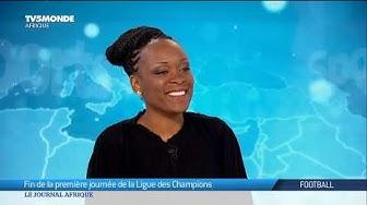 Journal Afrique du samedi 12 janvier 2019 - TV5MONDE