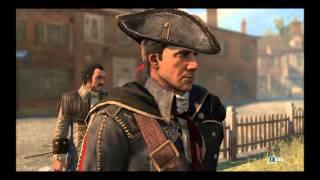 Assassin's Creed 3 PC version Intel HD3000 Windows 8 test 1