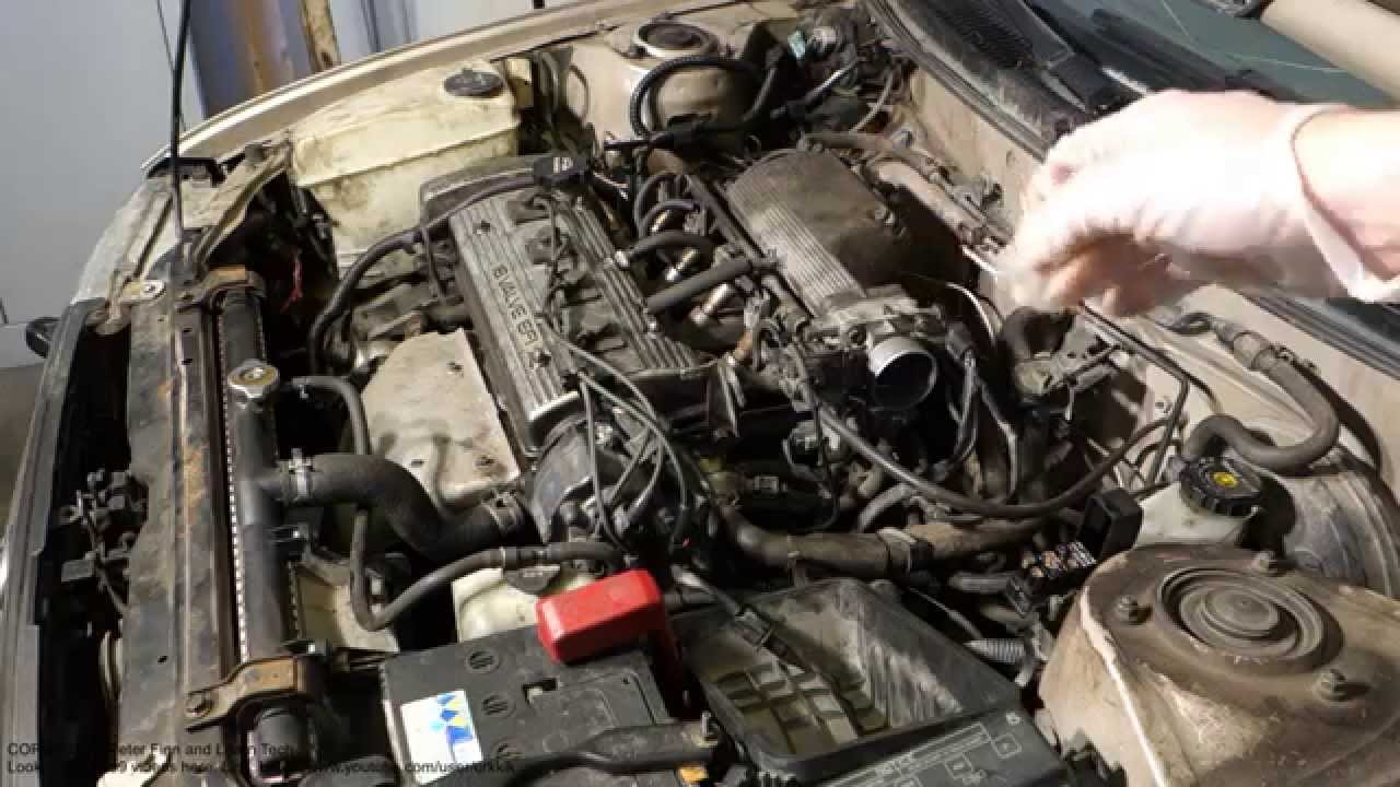 2000 toyota 4runner wiring diagram dryer power cord how to check idle speed sensor status ok or damaged corolla. years 1992 2002 - youtube
