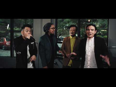 Gema Beats : Brothers - Teman Sejati feat Raja Syahiran
