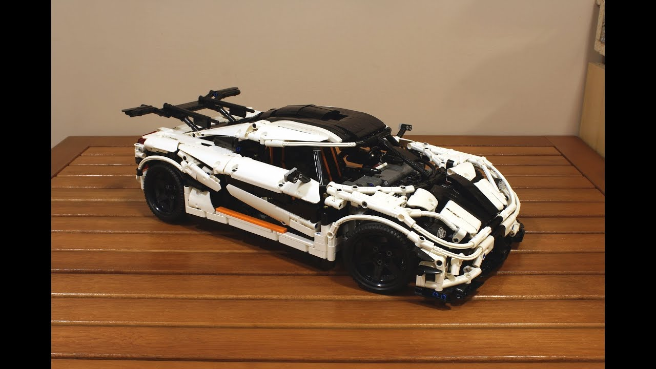 lepin 23002 koenigsegg one 1 review youtube. Black Bedroom Furniture Sets. Home Design Ideas