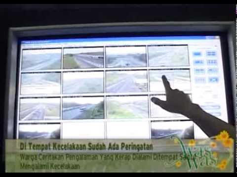 Dugaan Penyebab Kecelakaan Saipul Jamil - cumicumi.com
