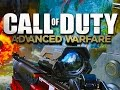 Advanced Warfare with The Crew! - No Chill! (Funny Game Chat!)