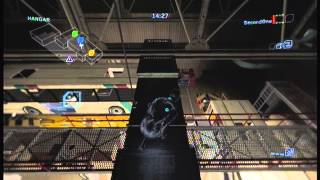 Splinter Cell Double Agent CoOp Mission 18 Solo Gold