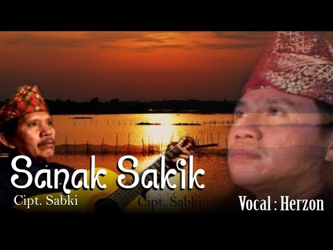 Lagu Lampung Sanak Sakik - Herzon