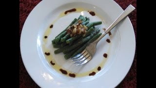 How To Perfectly Cook Fresh Garlic Green Beans Recipe