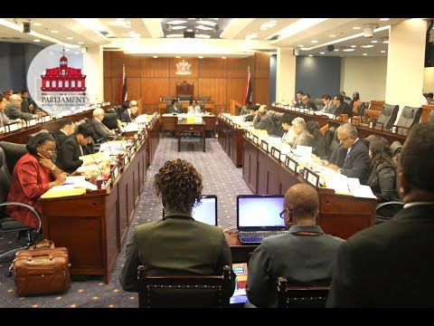 Standing Finance Committee (Part 10) - 4th Session - October 15, 2018