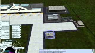 """""""Airport Tycoon 3"""" NoobPlay Part 2"""