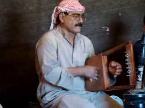 bedouin music