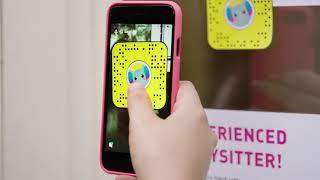 Snapchat — Lens Studio