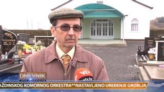 VTV Dnevnik 03. prosinca 2016.