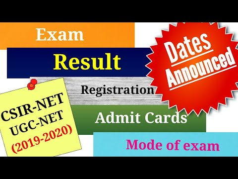 exam-and-result-dates-announced-for-csir-net-dec-2019-and-june-2020 nta-press-release