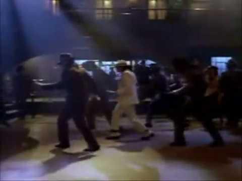Michael Jackson antigravity lean collection