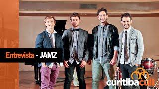 Baixar Entrevista - JAMZ - Curitiba Cult