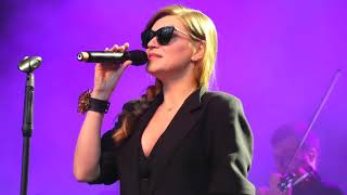 Our Love is Easy - Melody Gardot - Live 2018