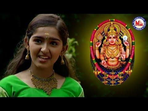 சோட்டாணிக்கரை சுப்ரபாதம்   Thaye Bhagavathi   Hindu Devotional Video Song Tamil   Devi Song