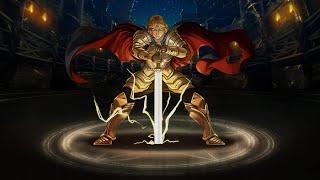 神魔之塔 緣起軒轅越時空 ‧ 光 彌補過錯 超級 隊長及戰友都是神族