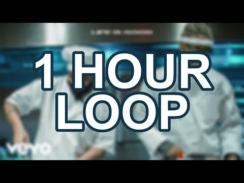 Future – Life is Good ft. Drake ( 1 Hour Loop )