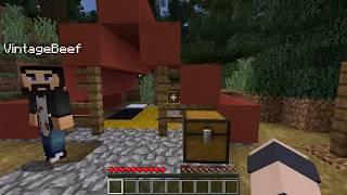Minecraft - Diversity 3 #1: Intro Boy