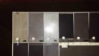 Black Screen Rosco Test