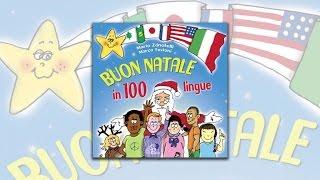 Marco Testoni, Mario Zanotelli - Buon Natale in 100 lingue