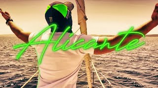 Смотреть клип Gambino - Alicante