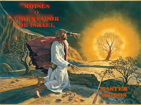 MOISES O LIBERTADOR DE ISRAEL