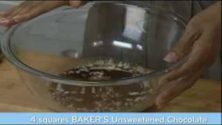 Chocolate-raspberry Thumbprints