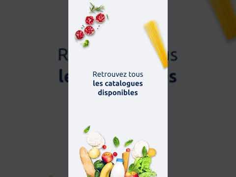 Carrefour Magasins Promos Courses En Ligne التطبيقات