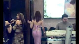 Dubai dance party 2012
