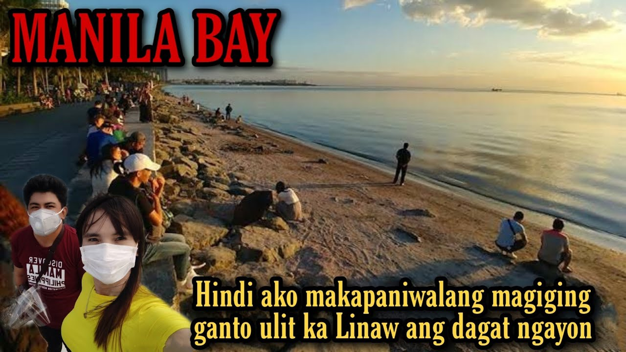 Download TOTOONG KALAGAYAN NG MANILA BAY NGAYON | MANILA BAY UPDATE | THIS IS VERY UNEXPECTED MOMENT