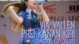 VIA VALLEN-PREI KANAN KIRI (MP3)