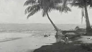 Cruising In The South Seas 1934