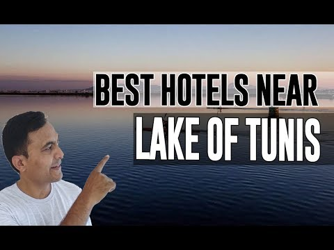 Best Hotel   Accommodation near Lake of Tunis, Tunis