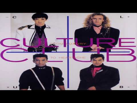 Culture Club - Heaven's Children (From Luxury to Heartache) 1986 HQ