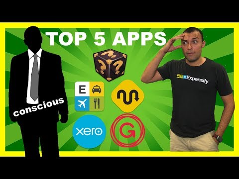 Top 5 Best Business Accounting Apps For Small Business In 2018 That Your Conscious Would Agree With