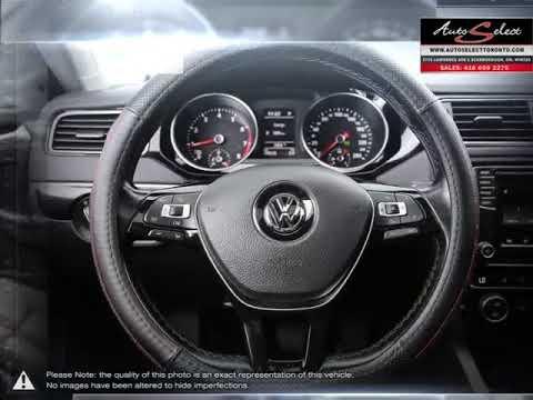 2017 Volkswagen Jetta   Auto Select Toronto   3VWDB7AJ1HM375901
