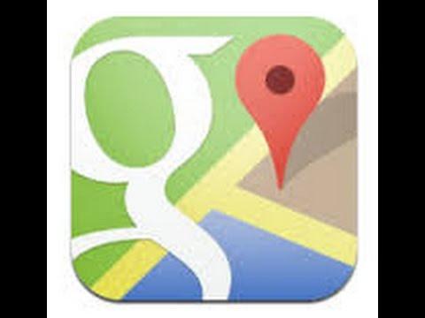 حصريا طريقة تشغيل خرائط Google Map بدون انترنت للاندرويدツ Youtube