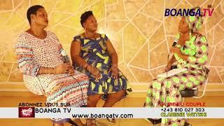 -18 :BA MAMAN BAPESI BASI YA MABALA CONSEIL,IL FAUT KOBATELA SEXE PO YANGO POUVOIR NA BANGO