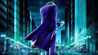Batman (The Joker) Dark Knight Electronic Dubstep Music Remix 1080p A/J\E